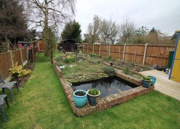 Thumbnail 5 bed semi-detached house for sale in Goldlay Avenue, Chelmsford