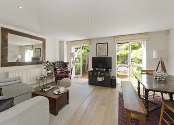 Thumbnail 2 bed flat for sale in Orchard Close, London