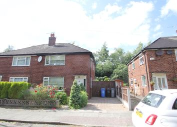 Thumbnail 3 bed semi-detached house for sale in Nansen Close, Stretford, Manchester
