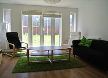Thumbnail 4 bed end terrace house to rent in George Roche Road, Canterbury