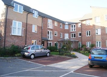 Thumbnail 1 bedroom flat to rent in Camsell Court, Framwellgate Moor