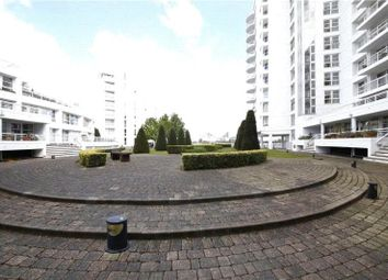 Thumbnail 2 bed flat to rent in Manchester Road, Canary Wharf, London
