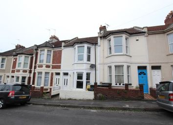 Thumbnail 3 bed property to rent in Ashfield Road, Bristol