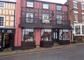 Thumbnail Restaurant/cafe for sale in Market Square, Bromyard