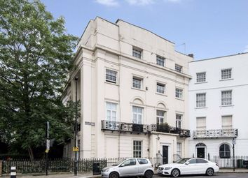 Thumbnail 2 bed flat to rent in Mornington Crescent, London