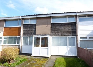 Thumbnail 3 bed terraced house for sale in Thorpe, Skelmersdale