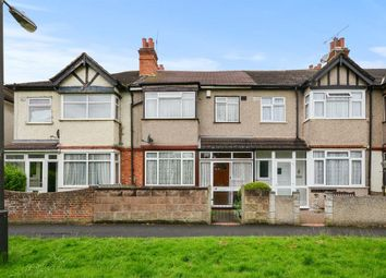Thumbnail 3 bed terraced house for sale in Carshalton Road, Mitcham