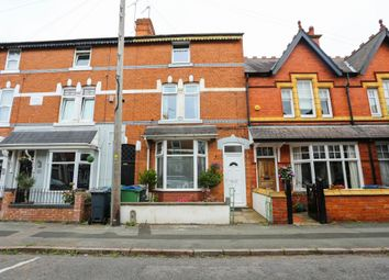4 bed terraced house for sale in Poplar Road, Smethwick, West Midlands B66