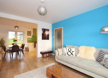 Thumbnail 3 bed semi-detached house for sale in Talbot Crescent, Coldean, East Sussex