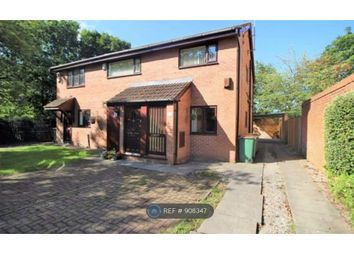 Thumbnail 2 bed flat to rent in Golf View, Ingol, Preston