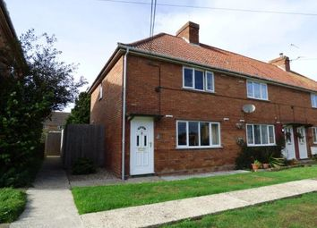 Thumbnail 2 bed end terrace house for sale in Bower Hinton, Martock, Somerset