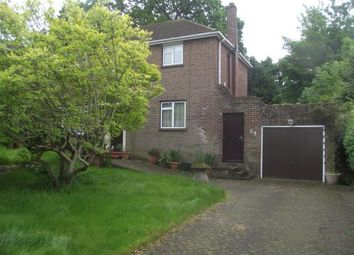 Thumbnail 3 bed detached house for sale in Thorold Road, Southampton