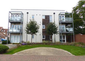 Thumbnail Flat for sale in Wylie Gardens, Basingstoke