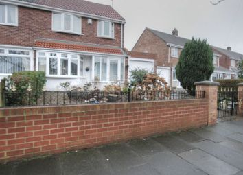 Thumbnail Property for sale in Tynedale Drive, Blyth