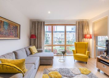 Thumbnail Flat for sale in Silvertown Square, Canning Town, London