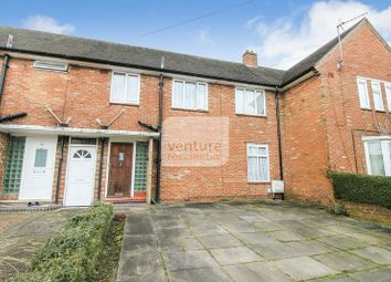 Thumbnail 3 bed terraced house for sale in Hockwell Ring, Luton