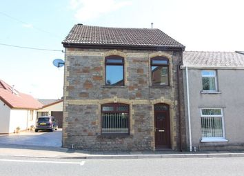 4 bed terraced house for sale in Ael-Y-Bryn, Beaufort, Ebbw Vale NP23