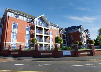 Thumbnail 2 bed flat for sale in 187-191 Newton Drive, Blackpool, Lancashire