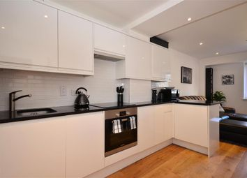 Thumbnail 2 bed flat for sale in Scarbrook Road, Central Croydon, Surrey