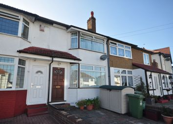 Thumbnail 2 bed terraced house to rent in Merlin Road, Welling