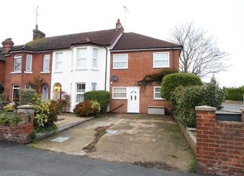 Thumbnail 2 bed property to rent in Maldon Road, Colchester