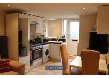 Thumbnail 1 bed flat to rent in Woodside Place, Leeds