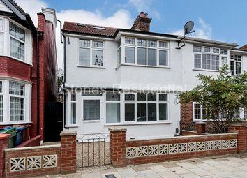 Thumbnail 3 bed flat for sale in Lorne Road, Wealdstone, Harrow