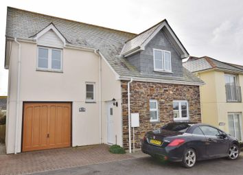 Thumbnail 3 bed property for sale in Jacks Mews, Tintagel, Cornwall