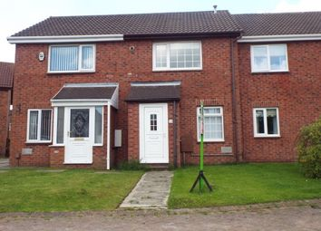 Thumbnail 2 bed semi-detached house to rent in Cairngorm Avenue, Washington