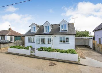 Thumbnail 2 bed detached house for sale in Admiralty Walk, Seasalter, Whitstable