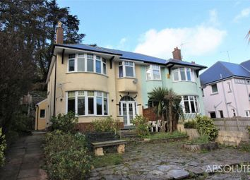 Thumbnail 5 bed semi-detached house to rent in Babbacombe Road, Torquay