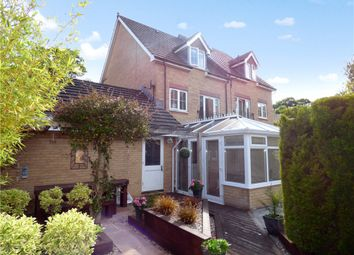 Thumbnail 3 bed semi-detached house for sale in Maryat Way, Whiteley, Fareham