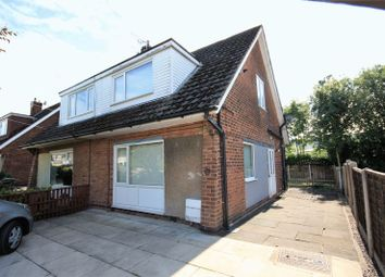 Thumbnail 3 bed semi-detached house for sale in 29 Minehead Avenue, Burnley