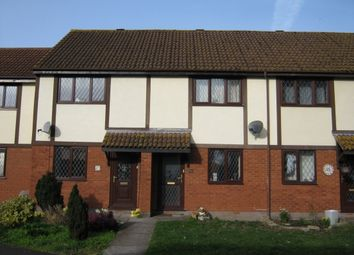Thumbnail 2 bed terraced house to rent in Kings Drive, Westonzoyland, Bridgwater