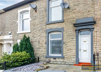 Thumbnail 2 bed terraced house to rent in Snape Street, Darwen