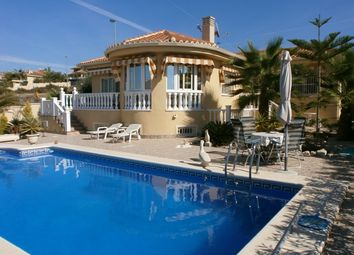 Thumbnail 4 bed detached house for sale in La Marina, Alicante, Spain