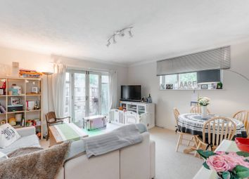 Thumbnail 2 bed flat for sale in Wandle Road, Morden