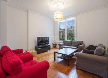 Thumbnail 4 bedroom property to rent in Ebbsfleet Road, Cricklewood, London