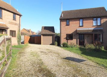 Thumbnail 3 bed detached house for sale in Spencer Road, Long Buckby, Northampton