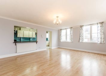 Thumbnail 3 bed flat to rent in Regents Canal House, Limehouse