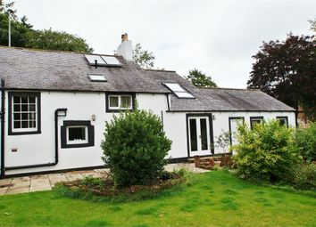 Thumbnail 4 bed cottage for sale in Bridge End Cottages, Wetheral, Carlisle, Cumbria