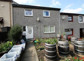 Thumbnail 3 bed terraced house for sale in Quentin Rise, Livingston