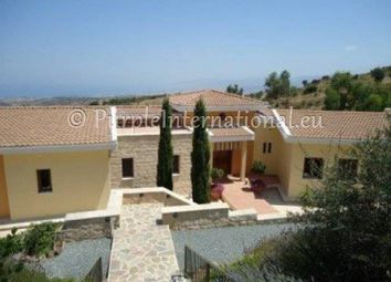 Thumbnail 4 bed villa for sale in Drouseia, Cyprus