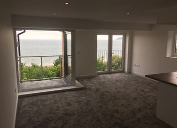 Thumbnail 2 bed flat to rent in Bangor Road, Penmaenmawr