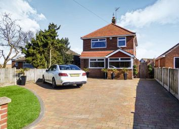 Thumbnail 3 bed detached house for sale in Ormesby Road, Caister-On-Sea, Great Yarmouth