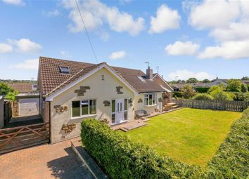 Thumbnail 4 bed detached house for sale in Brookfield, Harrogate, North Yorkshire