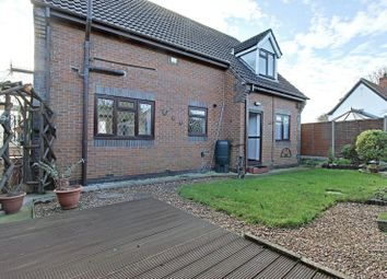 Thumbnail 4 bedroom detached house for sale in Ringrose Lane, Anlaby, Hull