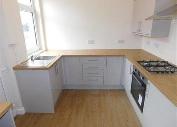 Thumbnail 2 bed property to rent in Lord Street, Barrow-In-Furness