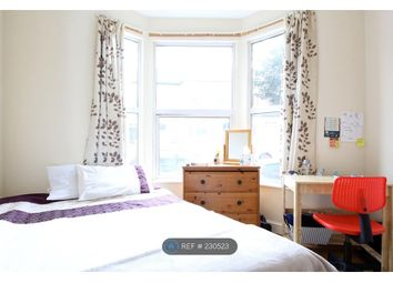 Thumbnail Room to rent in Clonmell Road, London