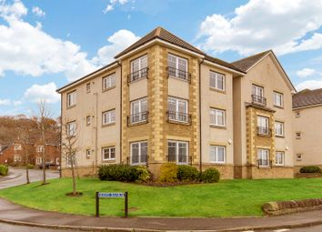 Thumbnail 2 bed flat for sale in Mavis Bank, Bathgate